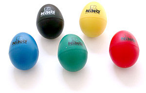 Nino Nino 540 Egg Shaker
