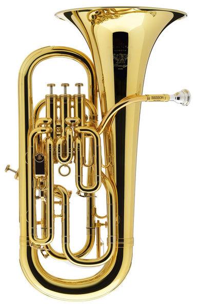 Besson BE2052-1 Prestige Euphonium