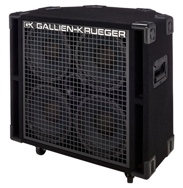 Gallien Krueger 410RBH 8 Ohms