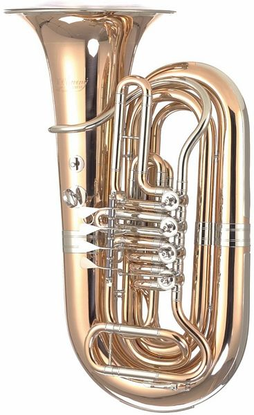 Cerveny CBB 783-4RX Bb-Tuba Arion