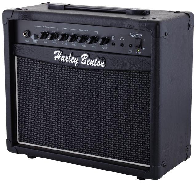 Harley Benton HB-20R