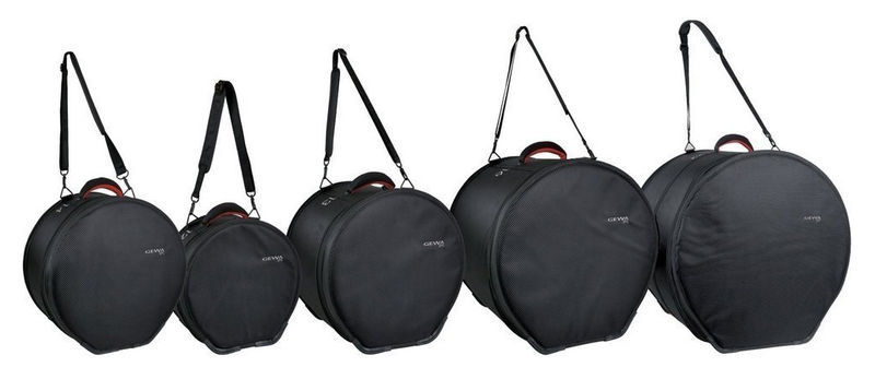 Gewa SPS Drum Bag Set Standard