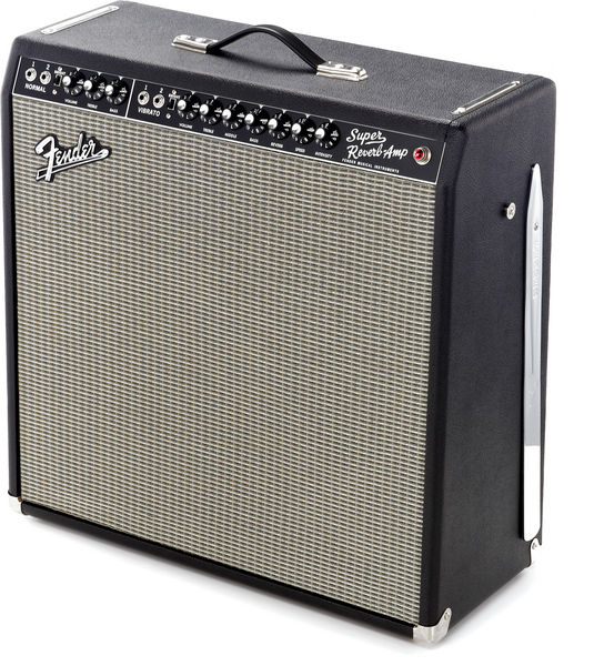 Fender 65 Super Reverb