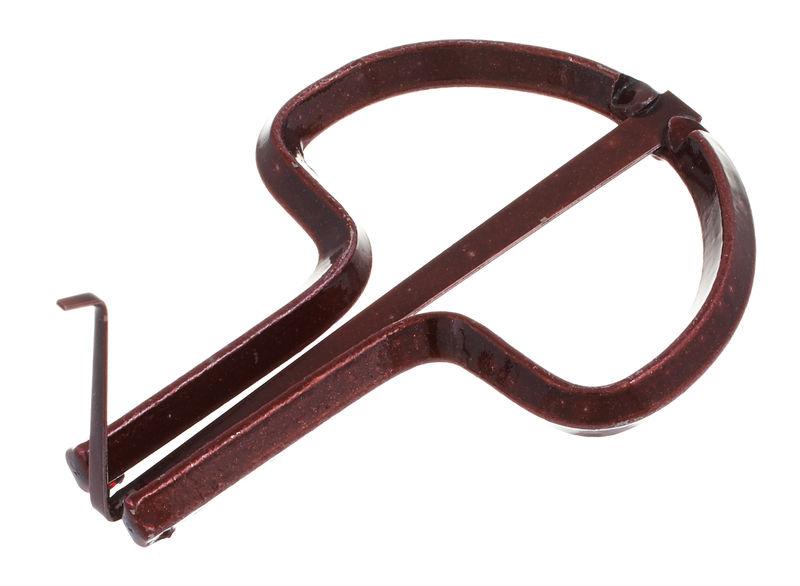 Gewa Jew`s Harp 55 mm Nr.6