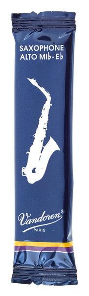 Vandoren Classic Blue Alto Sax 2