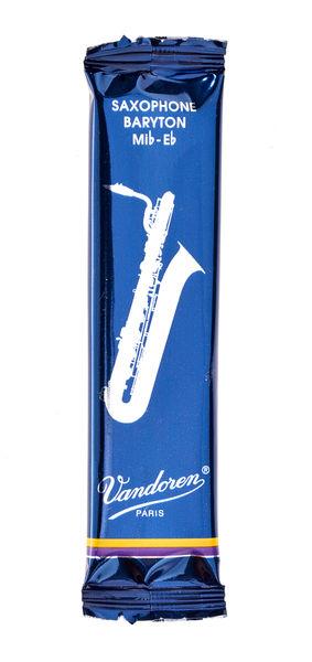 Vandoren Classic Blue 3 Baritone Sax