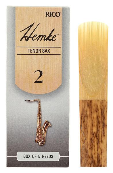 DAddario Woodwinds Hemke Tenor Sax 2