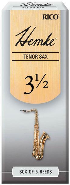 Daddario Woodwinds Hemke Tenor Sax 3,5