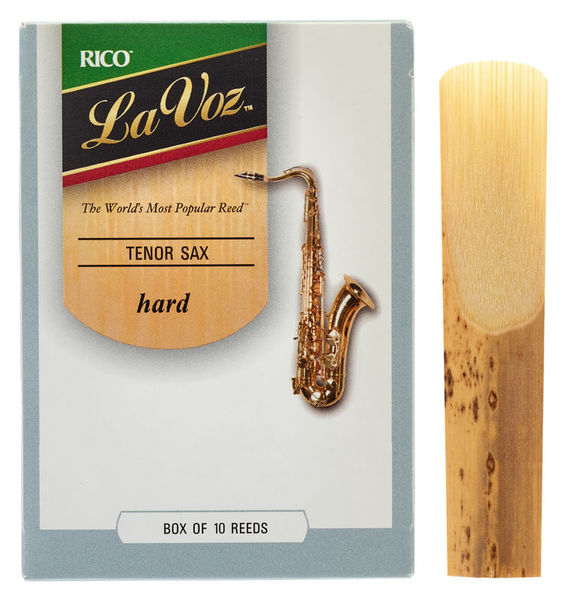 Daddario Woodwinds La Voz Tenor Sax H