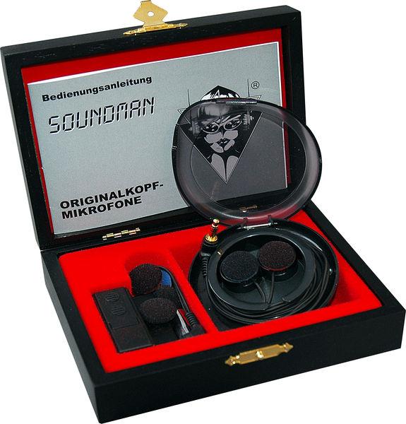 Soundman OKM II Classic A3
