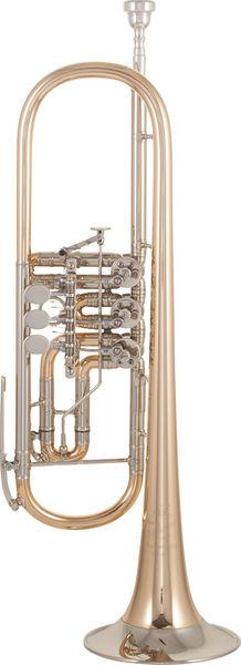 Johannes Scherzer 8211-L Bb-Trumpet