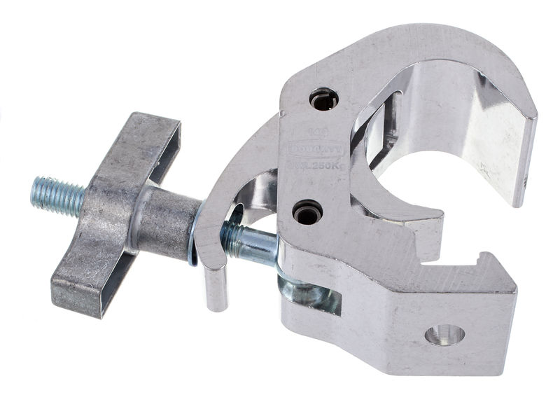 Doughty T58205 Quick Trigger Clamp