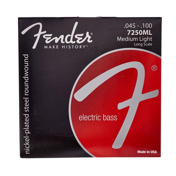 Fender 7250ML