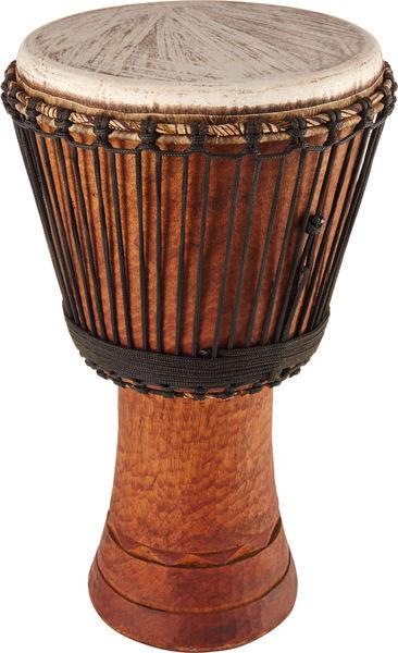 African Percussion DJ118 Djembe Solo Kambala