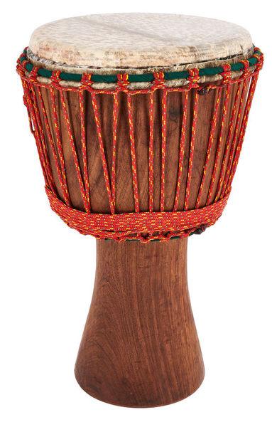 African Percussion BL121 Bassam Djembe