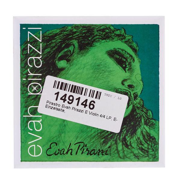 Pirastro Evah Pirazzi E Violin 4/4 LP