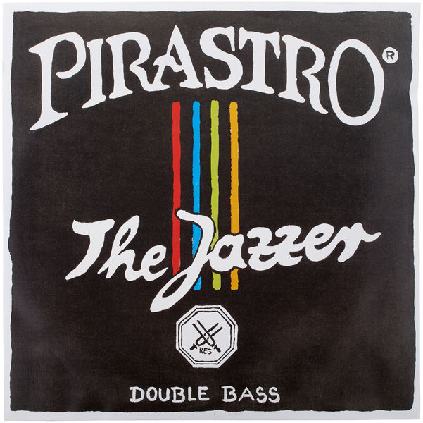 The Jazzer Bass 4/4-3/4 Pirastro