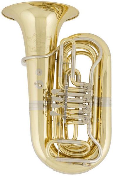 Cerveny CVBB 683-4R Bb-Tuba Arion