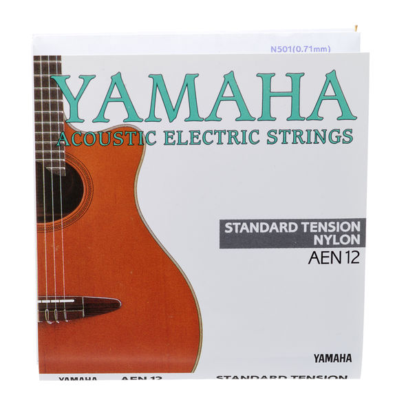 Yamaha AEN12