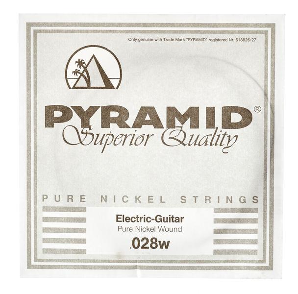 Pyramid 028