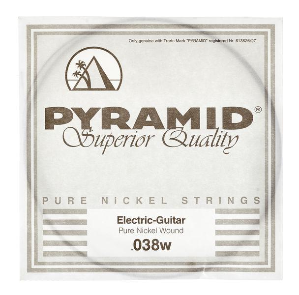 Pyramid 038