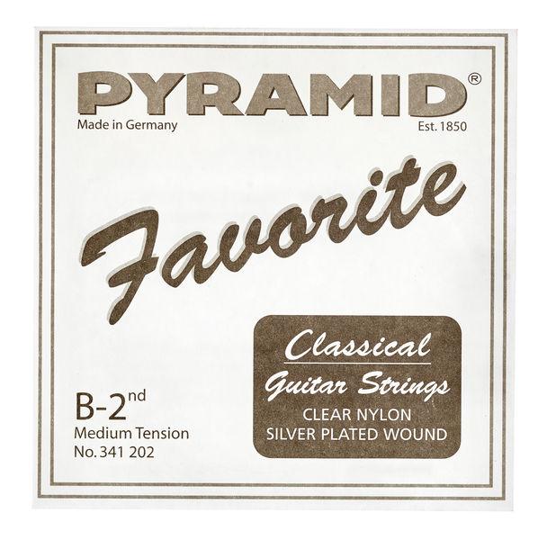 Pyramid B 2 Nylon