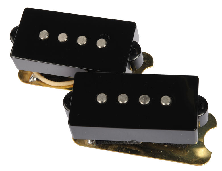 fender vintage p bass pickup thomann uk. Black Bedroom Furniture Sets. Home Design Ideas