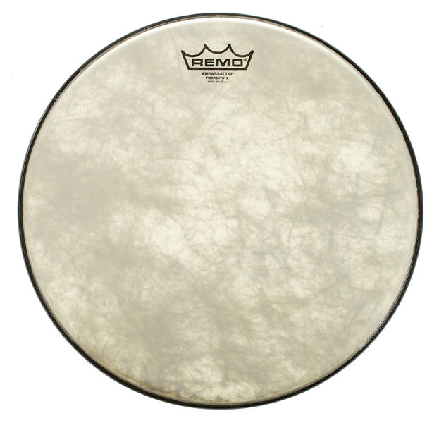 "Remo 13"" Fiberskyn 3 Medium (FA)"