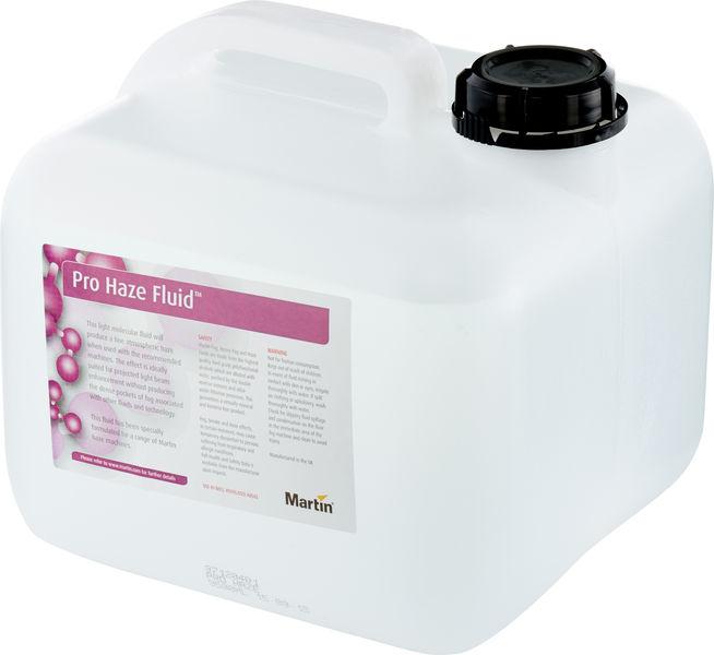 Jem Pro Haze Fluid 9,5l