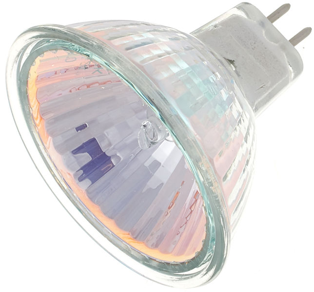 Osram 44870fl Mirror Lamp 12V/50W 24
