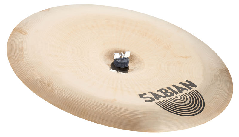 "Sabian 20"" HHX China Brilliant"