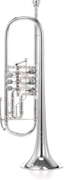 Johannes Scherzer 8218W-S Bb-Trumpet