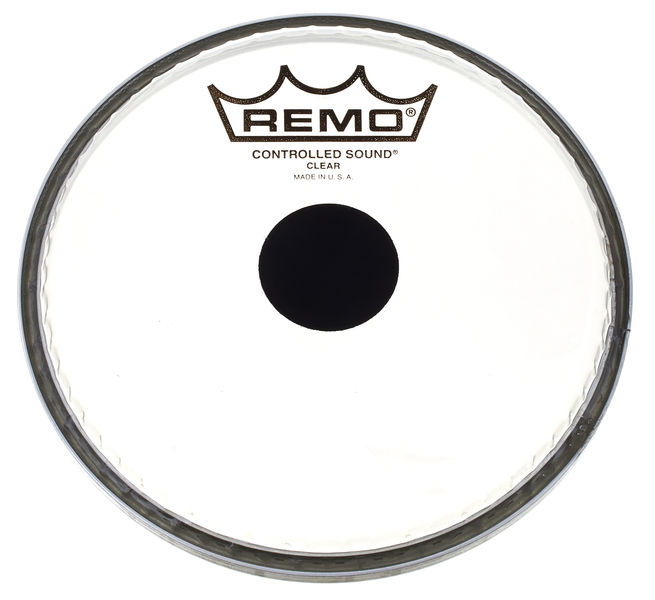 "Remo 06"" CS Clear"