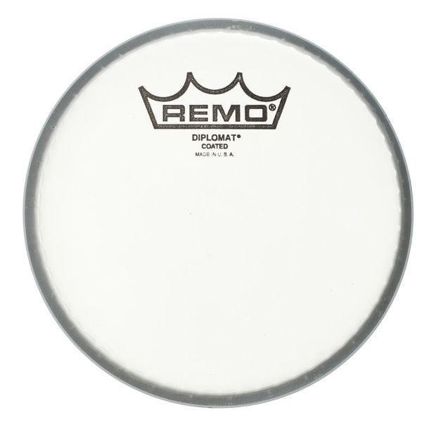 "Remo 06"" Diplomat Coated"
