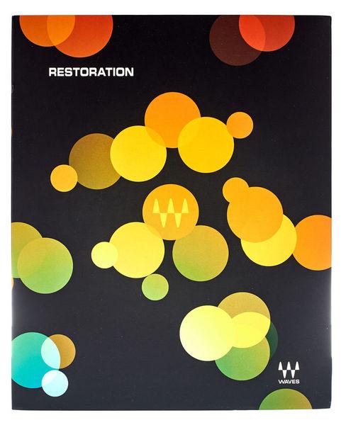 Waves Restoration