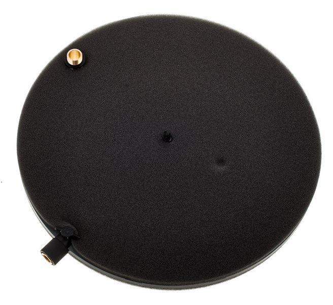 Haun OSS Jecklin Disk