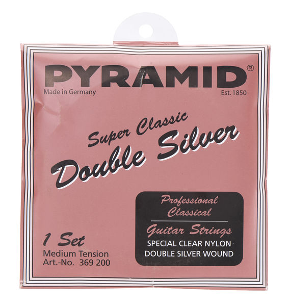 Pyramid Super Classic red
