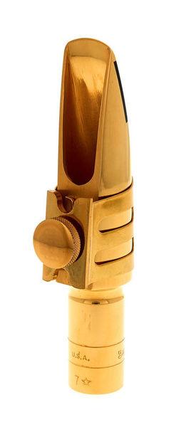 Otto Link Super Tonemaster BaritoneSax7*