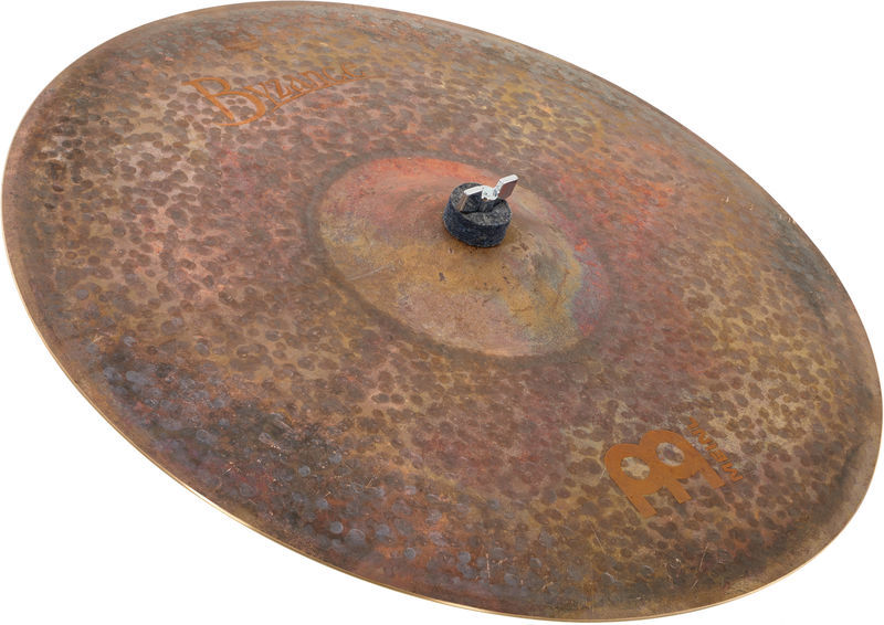 "Meinl 20"" Byzance Extra Dry M. Ride"