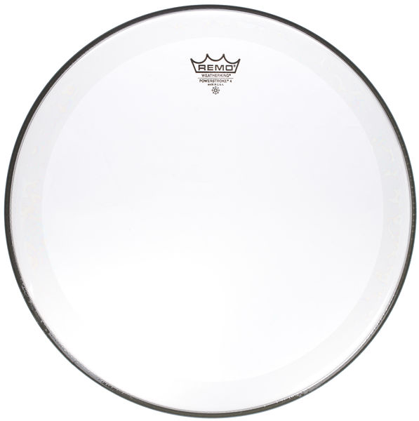 "Remo 16"" Powerstroke 4 Clear"