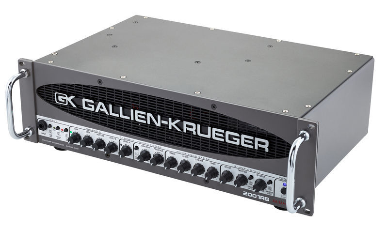 Gallien Krueger GT2001RB