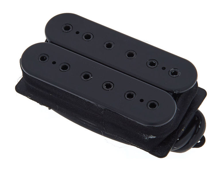 DiMarzio DP 159BK Evolution Bridge