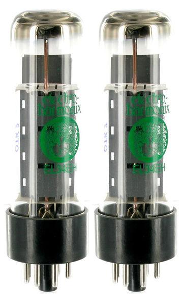 Electro Harmonix Tube El34 Paar