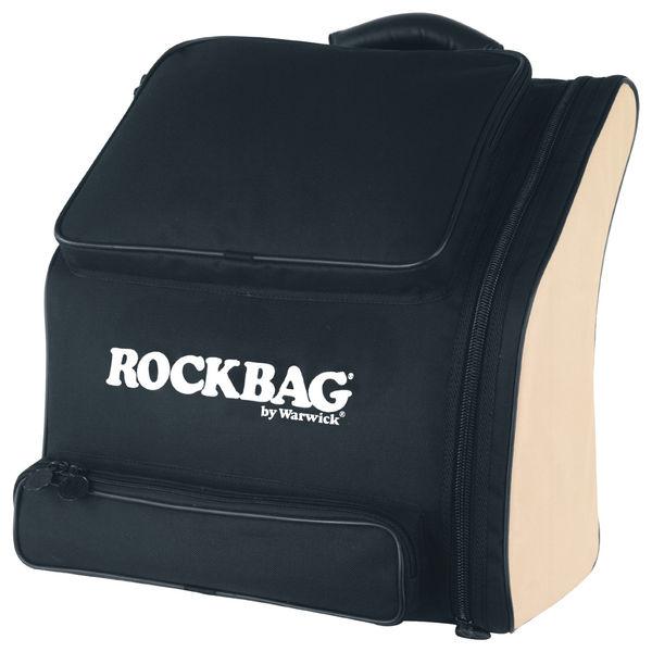 Rockbag RB 25100B Accordion Bag 48