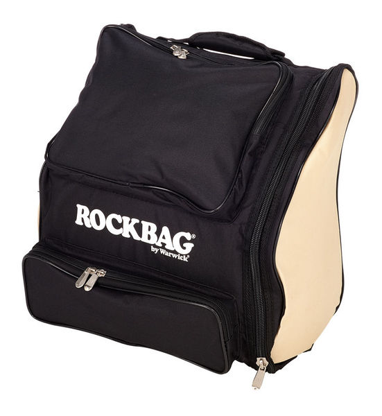 Rockbag RB 25100B Accordion Bag 48