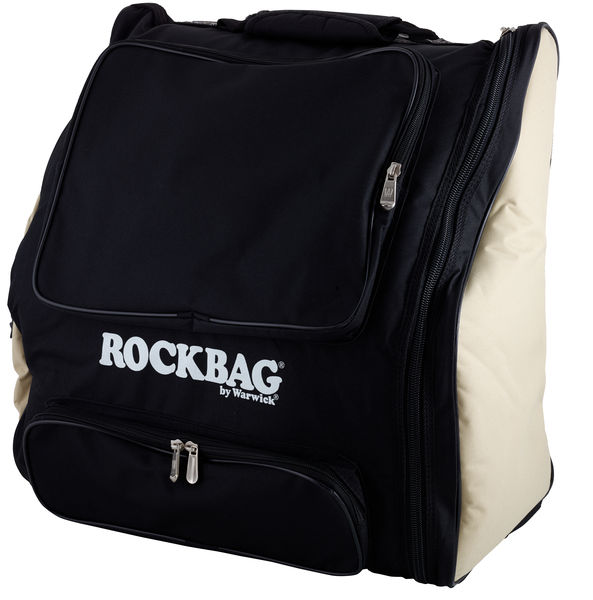 Rockbag RB 25140B Accordion Bag 96
