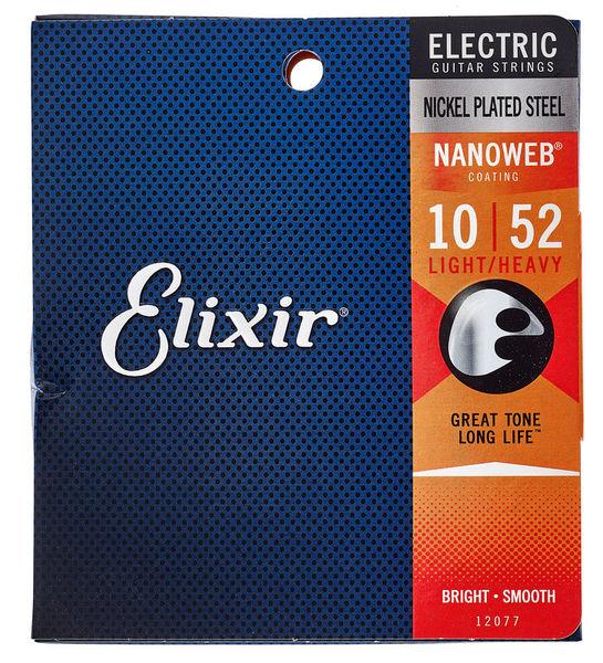 Nanoweb Light-Heavy Elixir