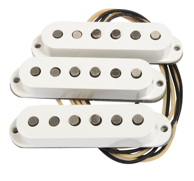 Fender Custom 69 Strat PU Set