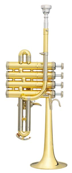 B&S 3131/2-L Bb-/A- Piccolo
