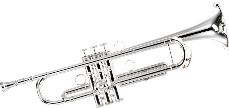 C.G.Conn Vintage One 1BR- SP Trumpet